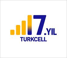 Turkcell 17. Yıl Logo Tasarımı