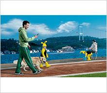 Turkcell<br>&#8220;Turkcell&#8217;le Bağlan Hayata&#8221;<br>Panoramik Fotoğraflar