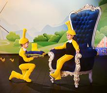Turkcell &#8220;Zorlu Performans Sanatları&#8221; Sponsorluk<br>Basın İlanları