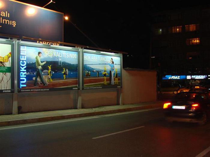 "Turkcell ""Açık Ara"" Kampanyası"