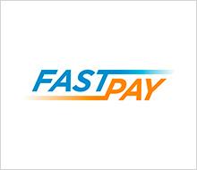 Fastpay Logo Tasarımı