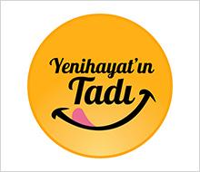 Oğuz Yenihayat Logo Tasarımı<br>&#8220;Yenihayat&#8217;ın Tadı&#8221;