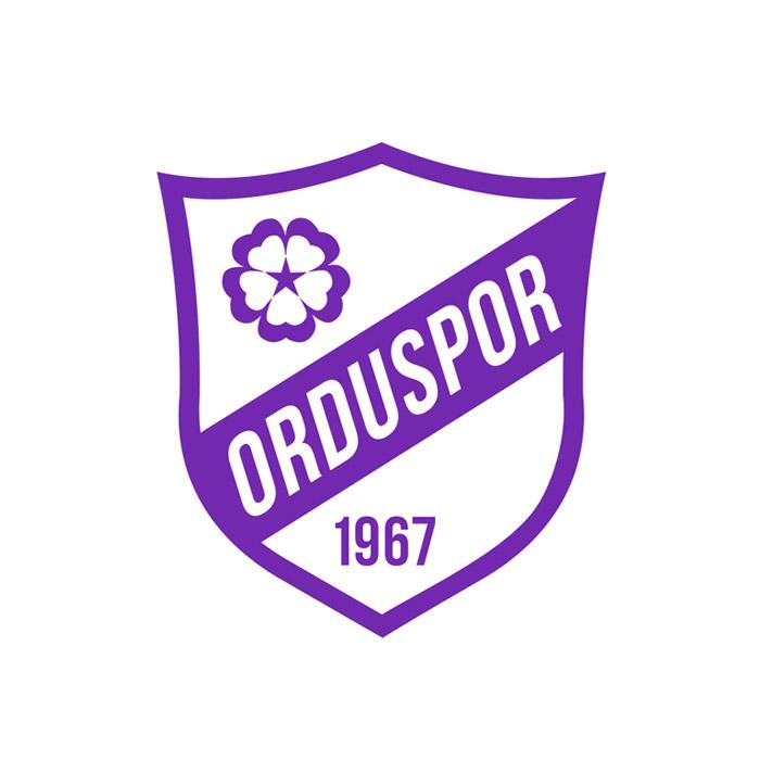 Orduspor<br>Kadın Basketbol Takım Logosu
