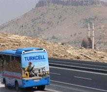 Turkcell<br>&#8220;Bugün, yarın ve daima Turkcell&#8221;<br>Kampanyası