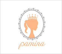 Pamina Logo Tasarımı<br>&#8220;Pamina Kids&#8221;