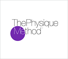 The Physique Method<br>Logo Tasarımı
