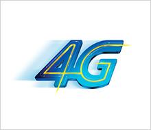 Turkcell 4G Logo Tasarımı