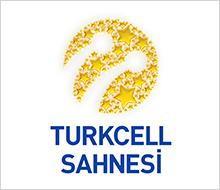 Turkcell Sahnesi Logo Tasarımı