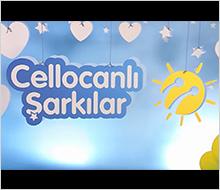 """Turkcell<br>""""Cellocanlı Şarkılar"""" Projesi<br>Daha Fazla Hayat"""