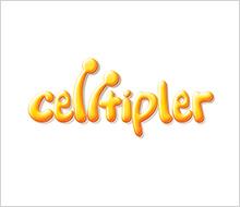 Turkcell Celltipler<br>Logo Tasarımı