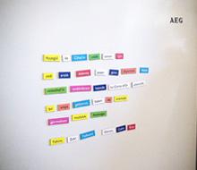 Ayşegül Yelkenci<br>Evlilik Davetiyesi &#8220;Magnet&#8221;