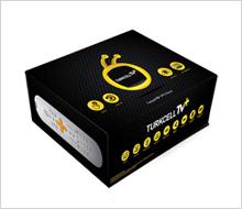 Turkcell TV+ Cihaz<br>Ambalaj Tasarımı
