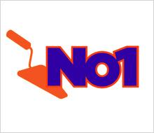 Okyap İnşaat Yalıtım Ürünü<br>Logo Çalışması &#8220;No1&#8221;