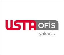Mehmet Usta Logo Tasarımı<br>&#8220;Usta Ofis&#8221;