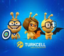 Turkcell 2017<br>Elçiler Zirvesi Branding