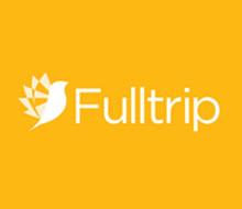 Full Trip<br>Logo Tasarımı