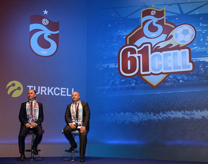 61Cell Logo Tasarımı