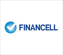 Financell Logo Tasarımı