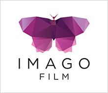 Imago Film<br>Logo Tasarımı